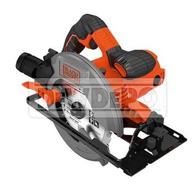 Black+Decker CS1550 1500W 190mm Daire Testere