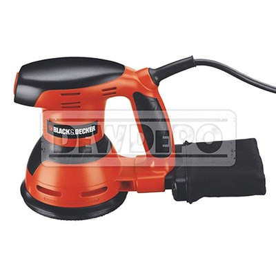 BLACK&DECKER KA198GT ZIMPARA