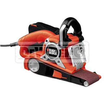 Black&Decker KA88 720W Tank Zımpara