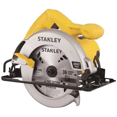 Stanley STSC1618 185mm Daire Testere